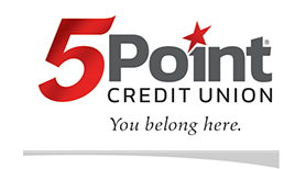 FivePoint Credit Union logo